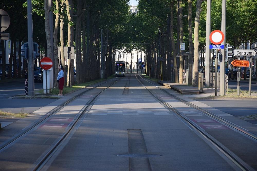 The Living Costs in Antwerp