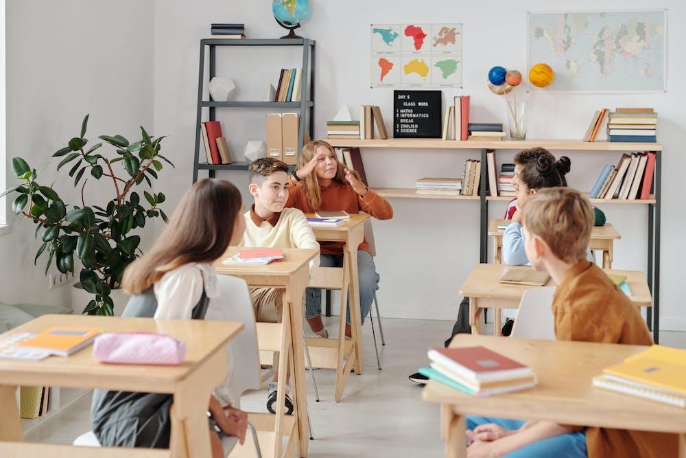 The Best of Leeds' International Schools