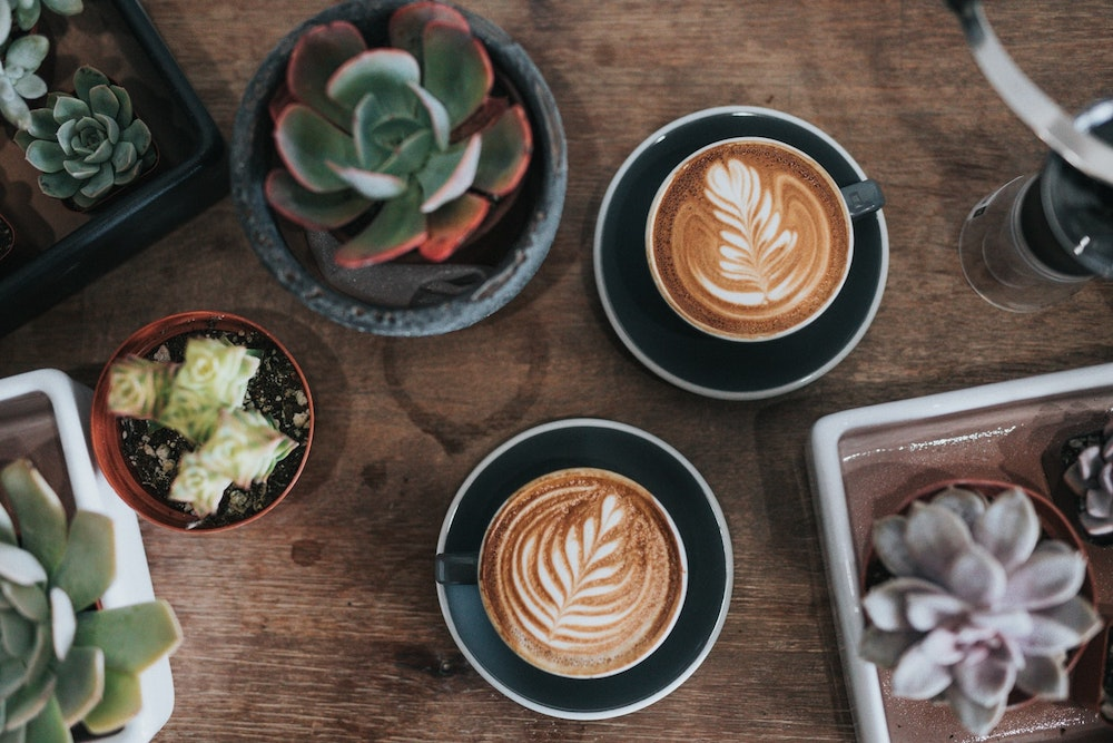 Where To Get Good Coffee in Montmartre