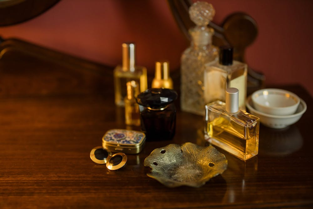 The Best Parisian Perfume Shops For Women