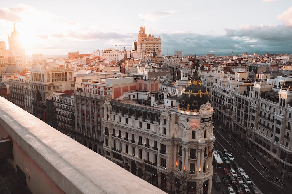 Spain Post-Pandemic: Updates on Travel Restrictions