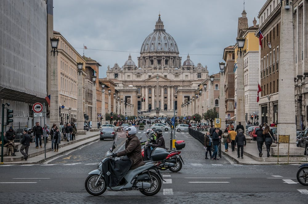 Italy Post-Pandemic: Updates on Travel Restrictions
