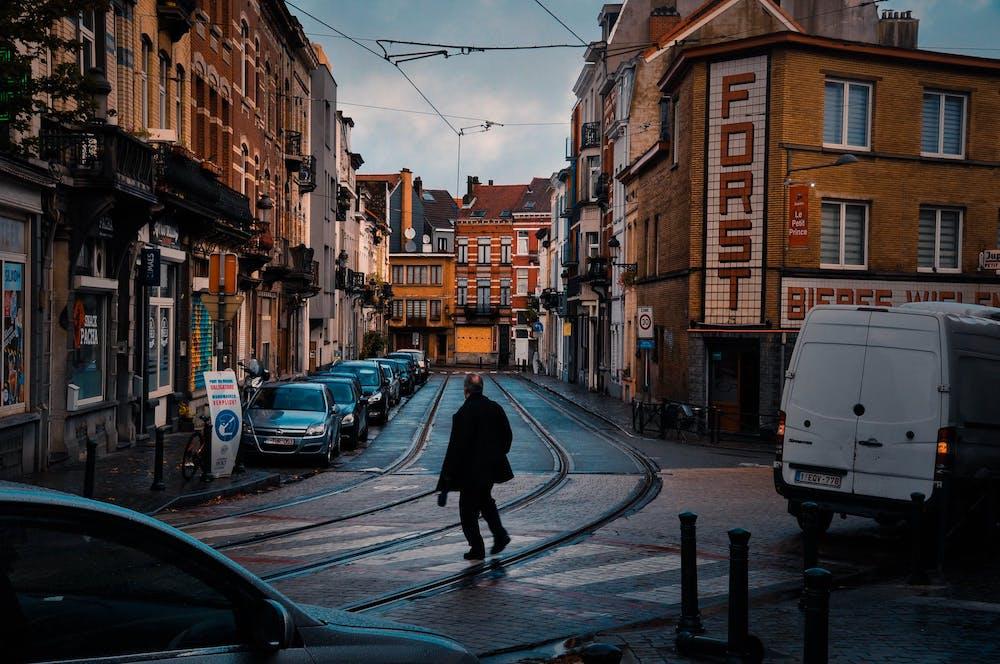 Belgium Post-Pandemic: Updates on Travel Restrictions