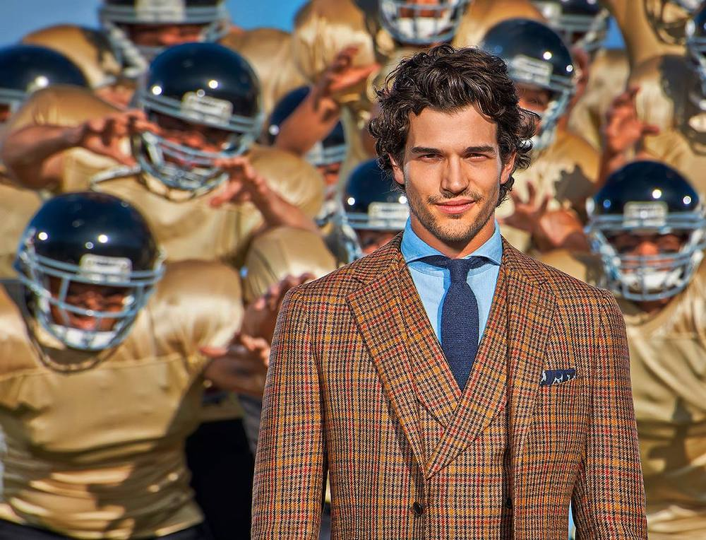 Dutch Menswear Brands You Should Know
