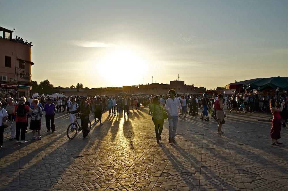 All About Marrakech's Public Transport