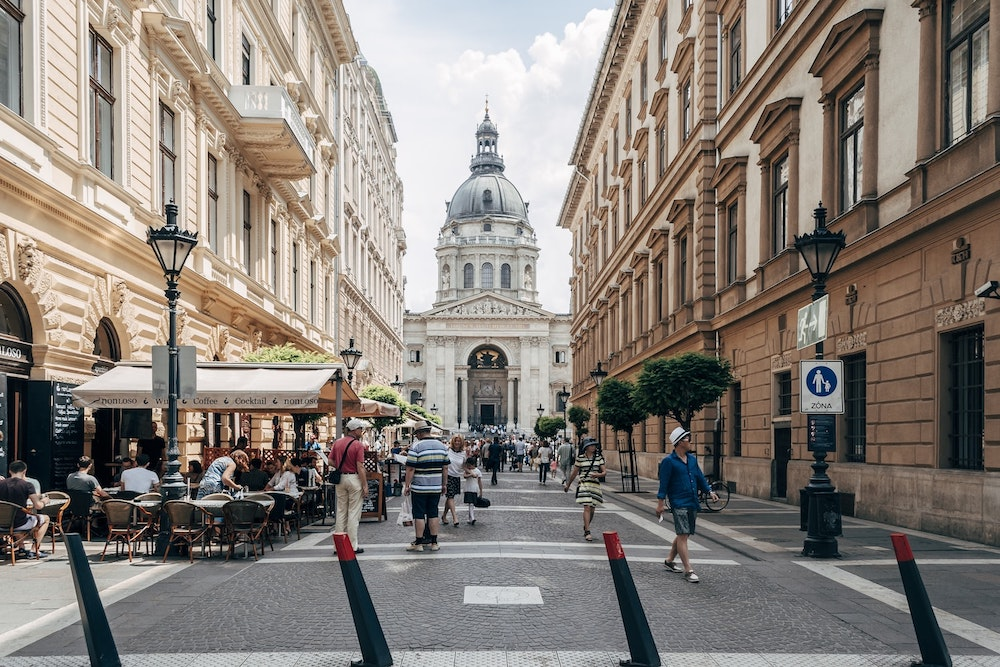 Hungary Post-Pandemic: Updates on Travel Restrictions