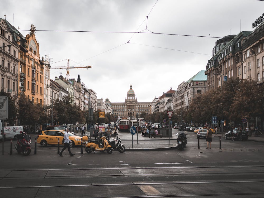 Czech Republic Post-Pandemic: Updates on Travel Restrictions