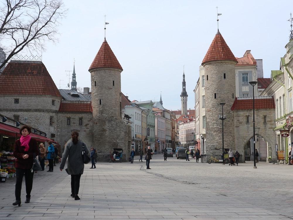 Estonia Post-Pandemic: Updates on Travel Restrictions