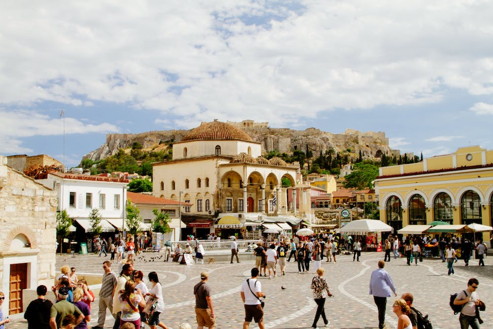 Greece Post-Pandemic: Updates on Travel Restrictions