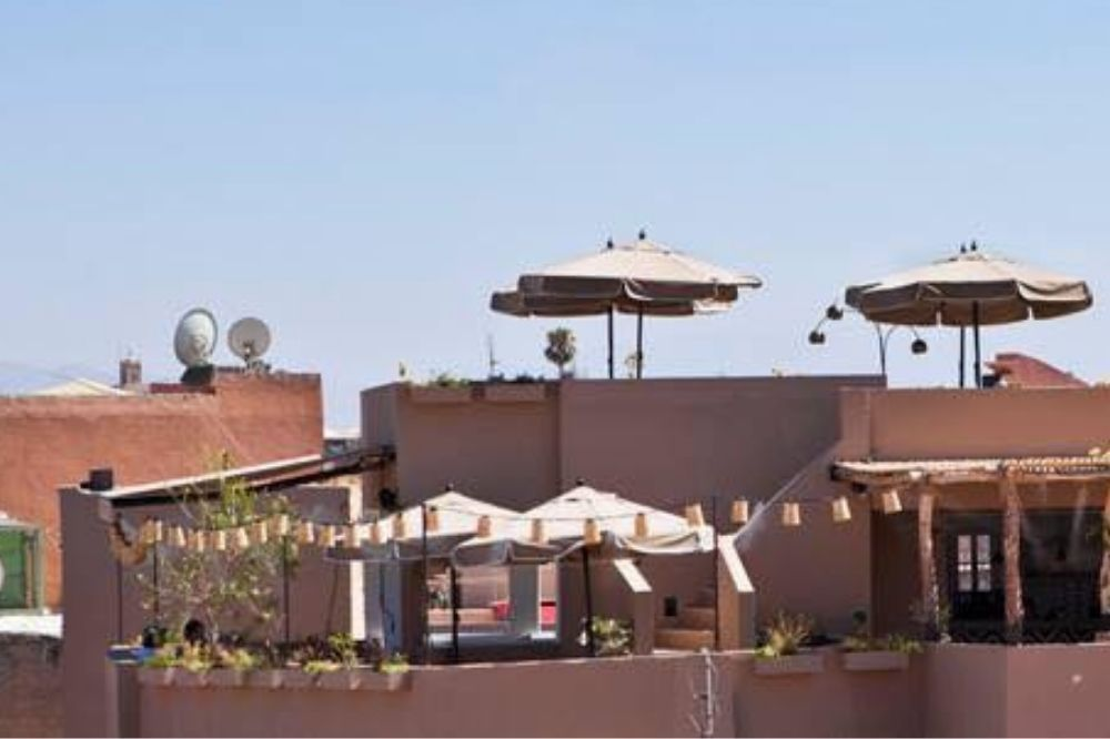 Marrakech's Most Delicious Places To Eat