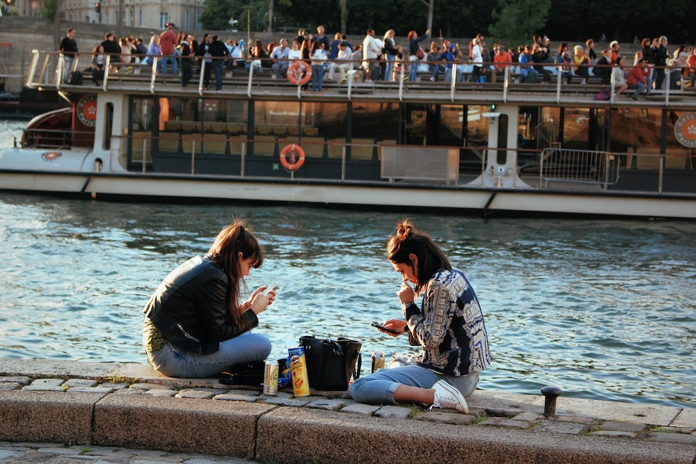 The Top Five Most Unexpected Spots For A Picnic in Paris