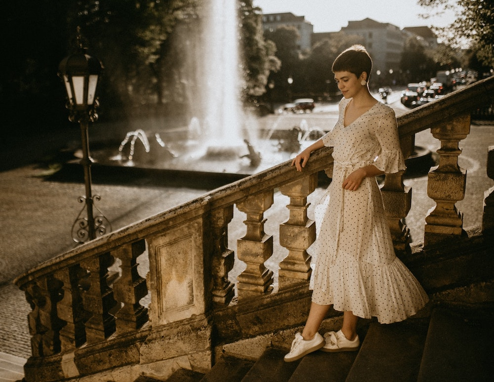 What To Wear In Paris During Summer