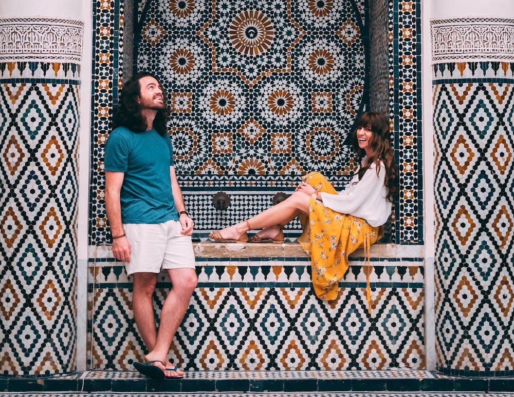 The Finest Language Schools in Marrakech