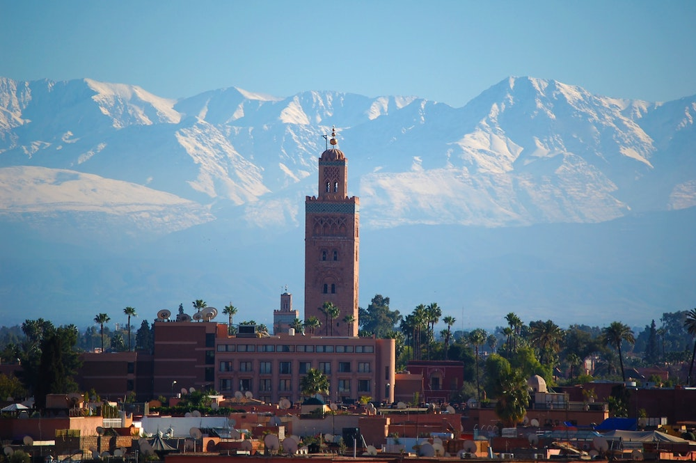 The Living Costs in Marrakech