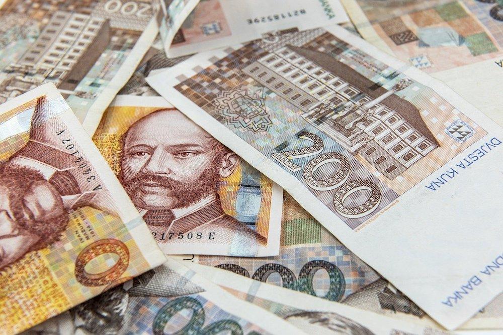 Opening A Bank Account in Croatia
