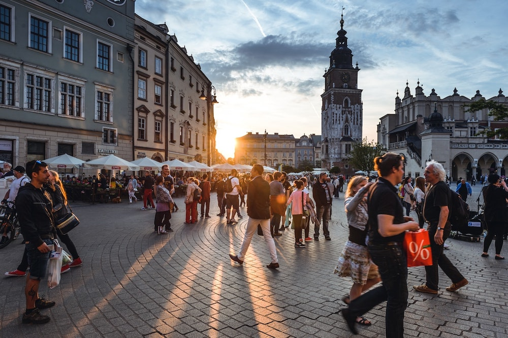 Poland Post-Pandemic: Updates on Travel Restrictions