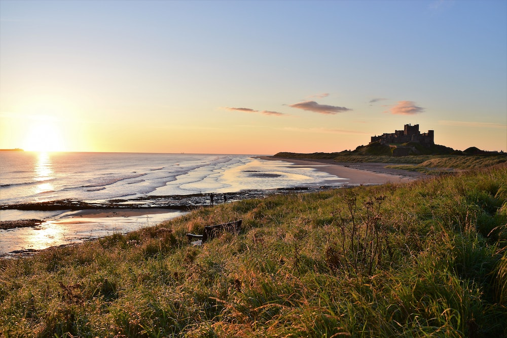 Summer in The English Countryside: Best Places in The UK To Visit