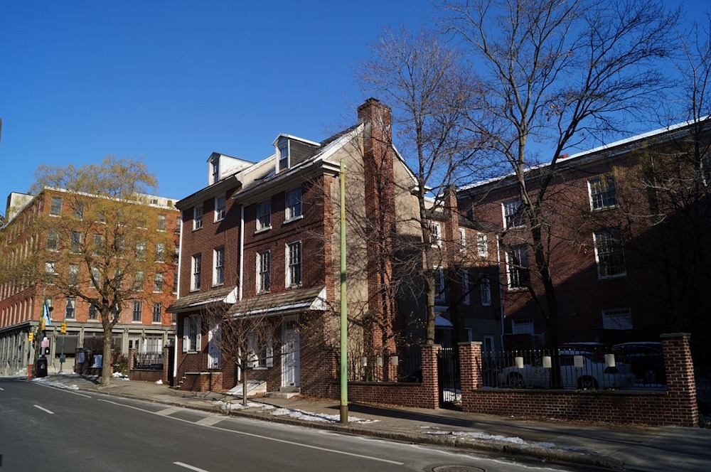 Moving to Philadelphia: Your Relocation Guide