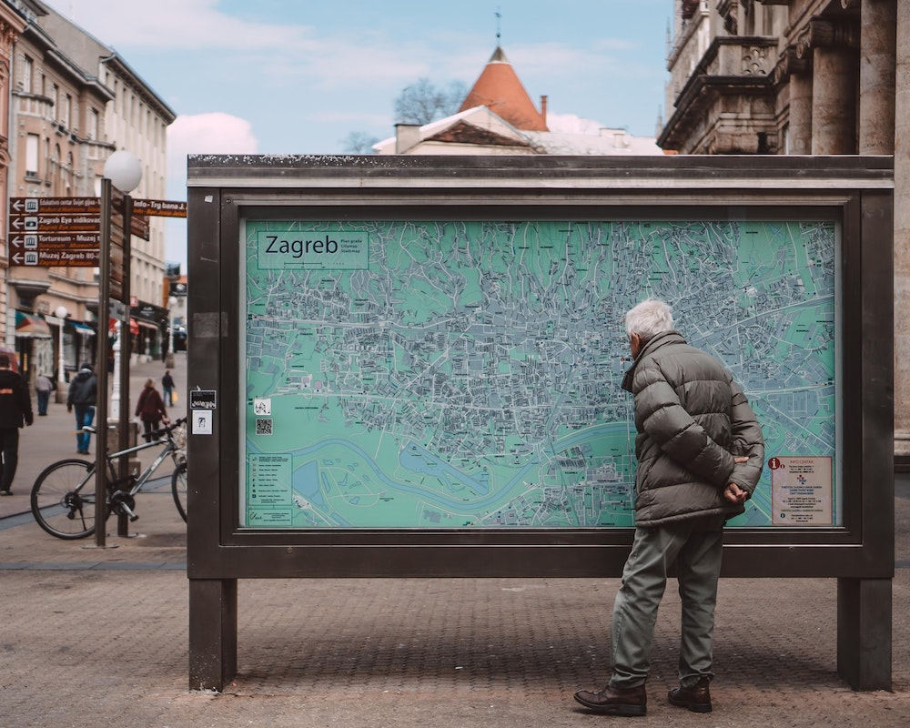 The Basics of Zagreb's Public Transport