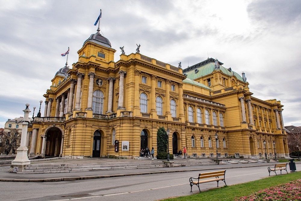 Ultimate Zagreb Guide By Neighborhood