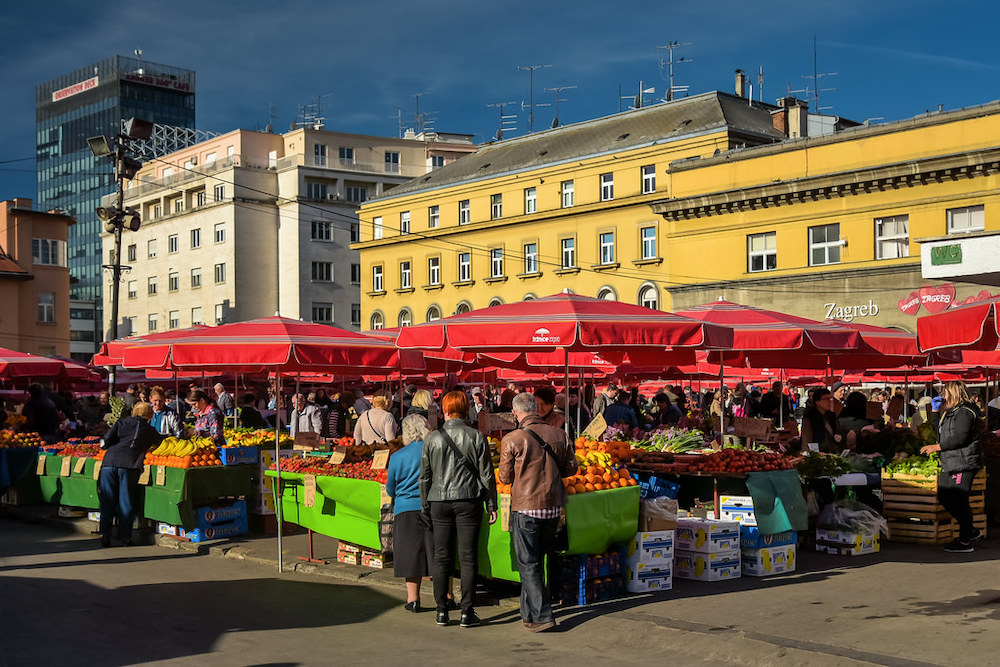 What To Do In Zagreb For A Day