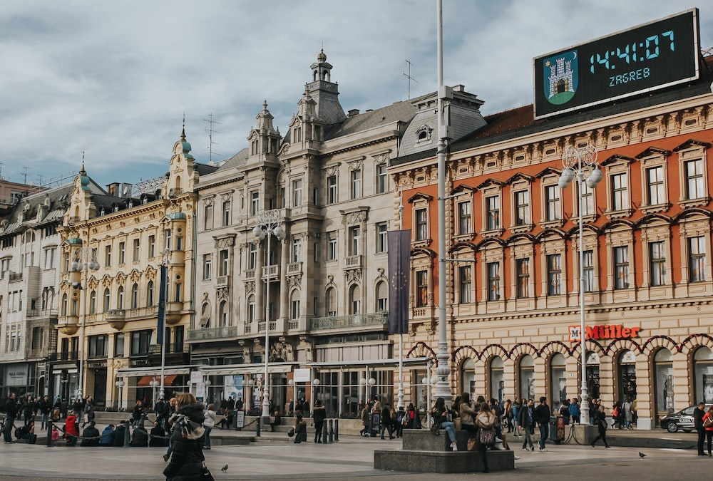 The Basics of Zagreb's Living Costs