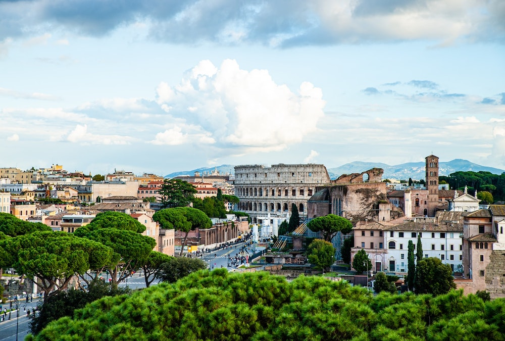 Most Underrated Sights in Rome