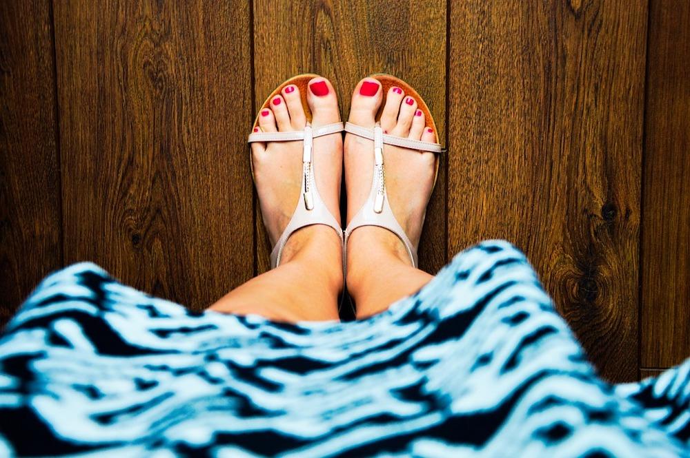Italian Style Staples for Summer