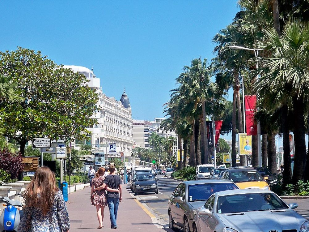 What To Do in Cannes For A Day