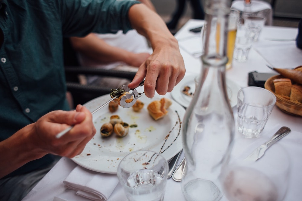 Some Of The Best Foodie Hotspots in Cannes