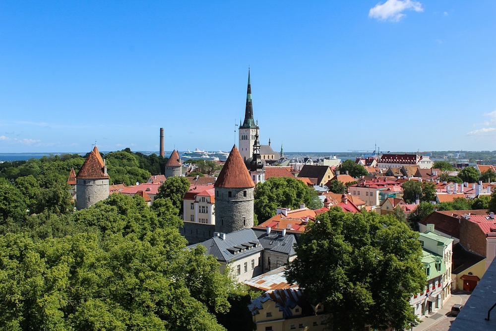 Moving to Tallinn: Your Relocation Guide