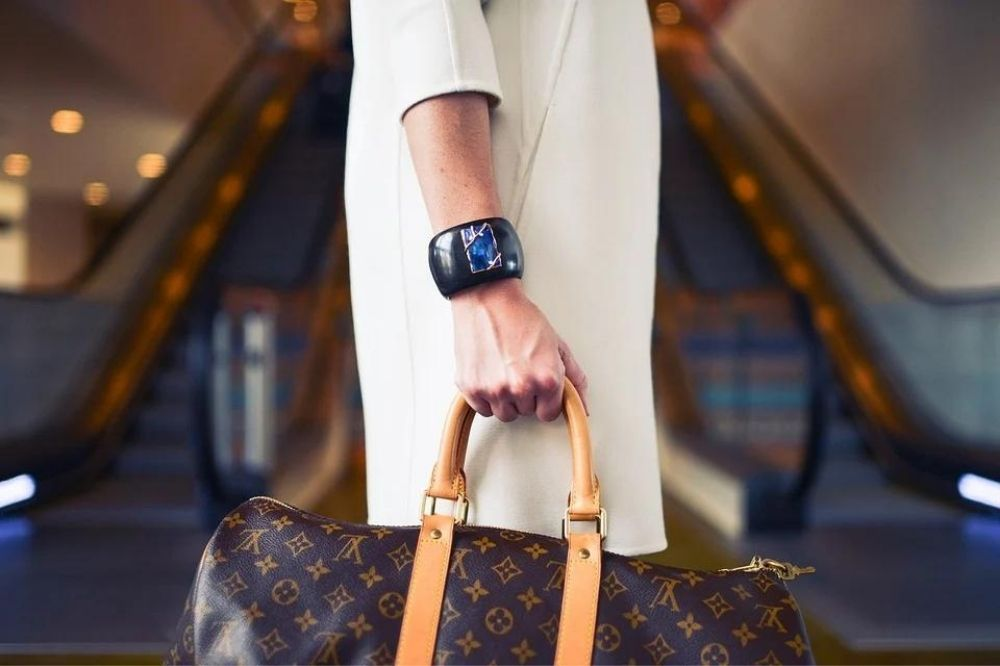 The Best Brands For Luxury Travel Bags To Make Your Life Easier