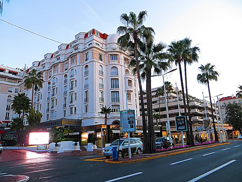Where To Shop At Cannes