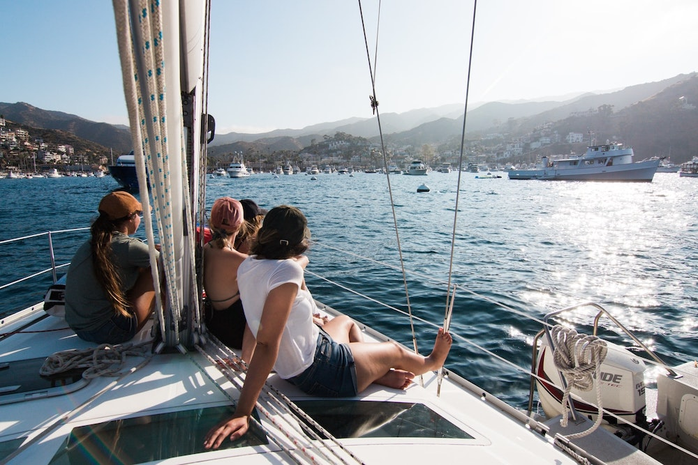 Yacht Etiquette in Cannes