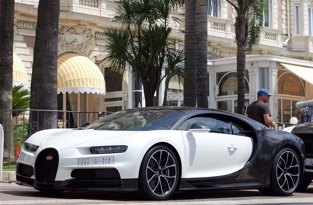 The Living Costs in Cannes
