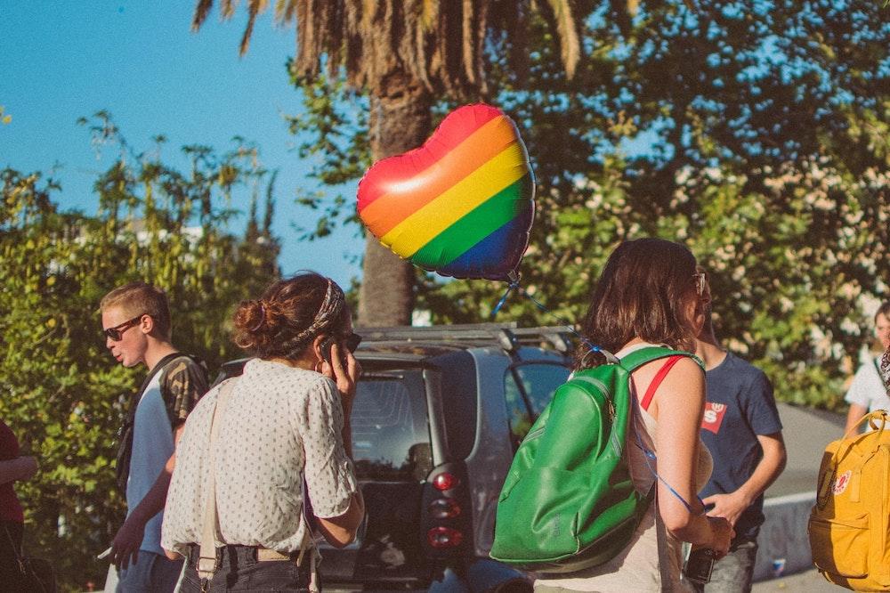 Spending Pride Month in Los Angeles