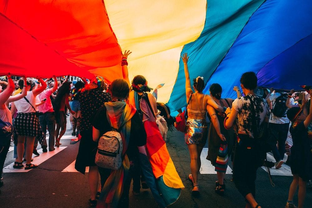 Celebrating Pride Month in New York