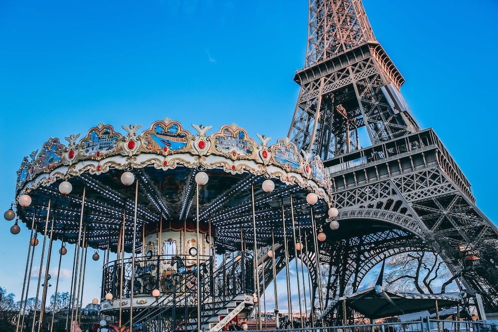 What To Expect in Paris This July 2021