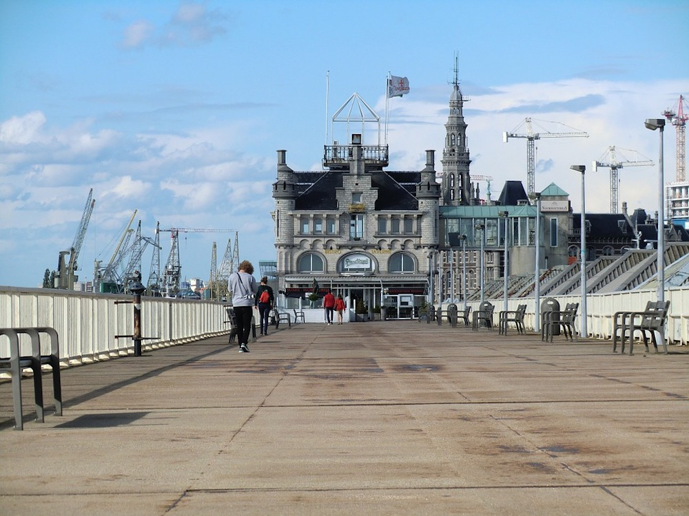 Moving to Antwerp: Your Relocation Guide