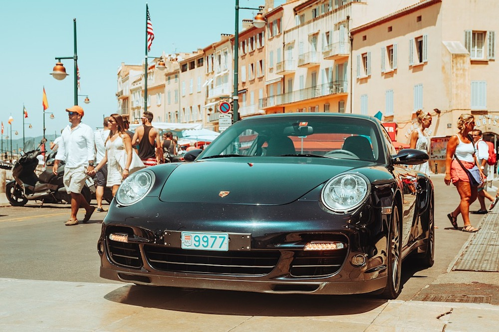 The Living Costs in Saint Tropez