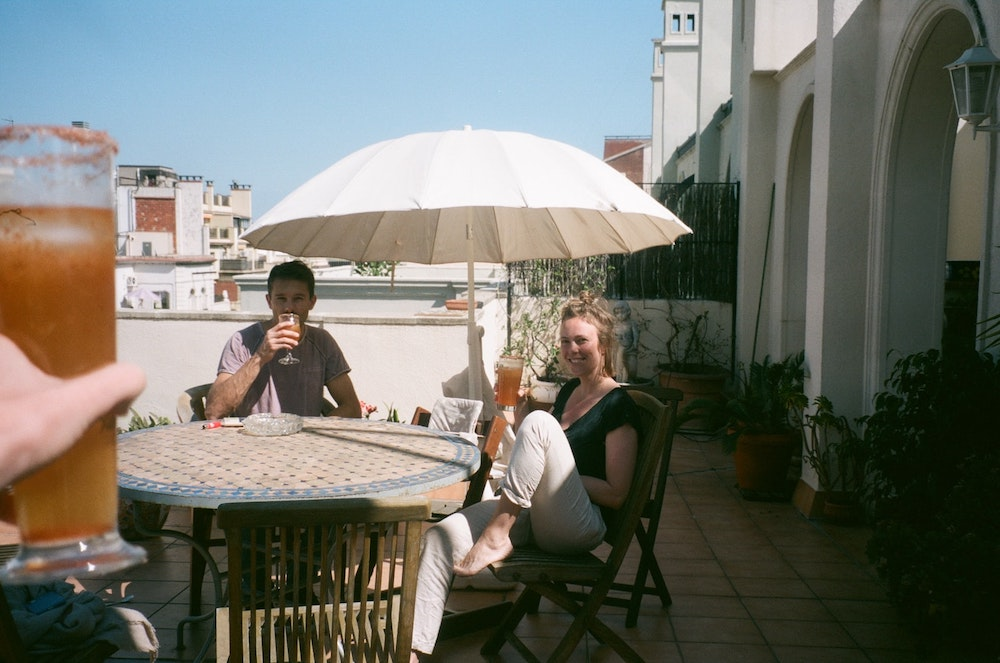 How To Stay Cool in Barcelona
