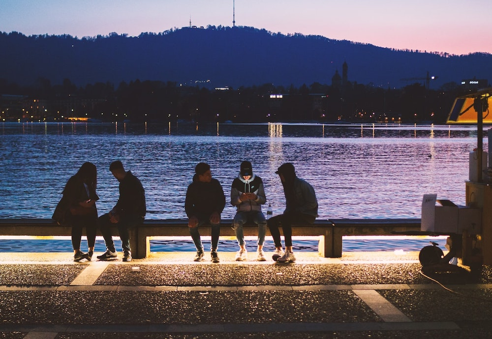 The Social Customs To Remember in Switzerland