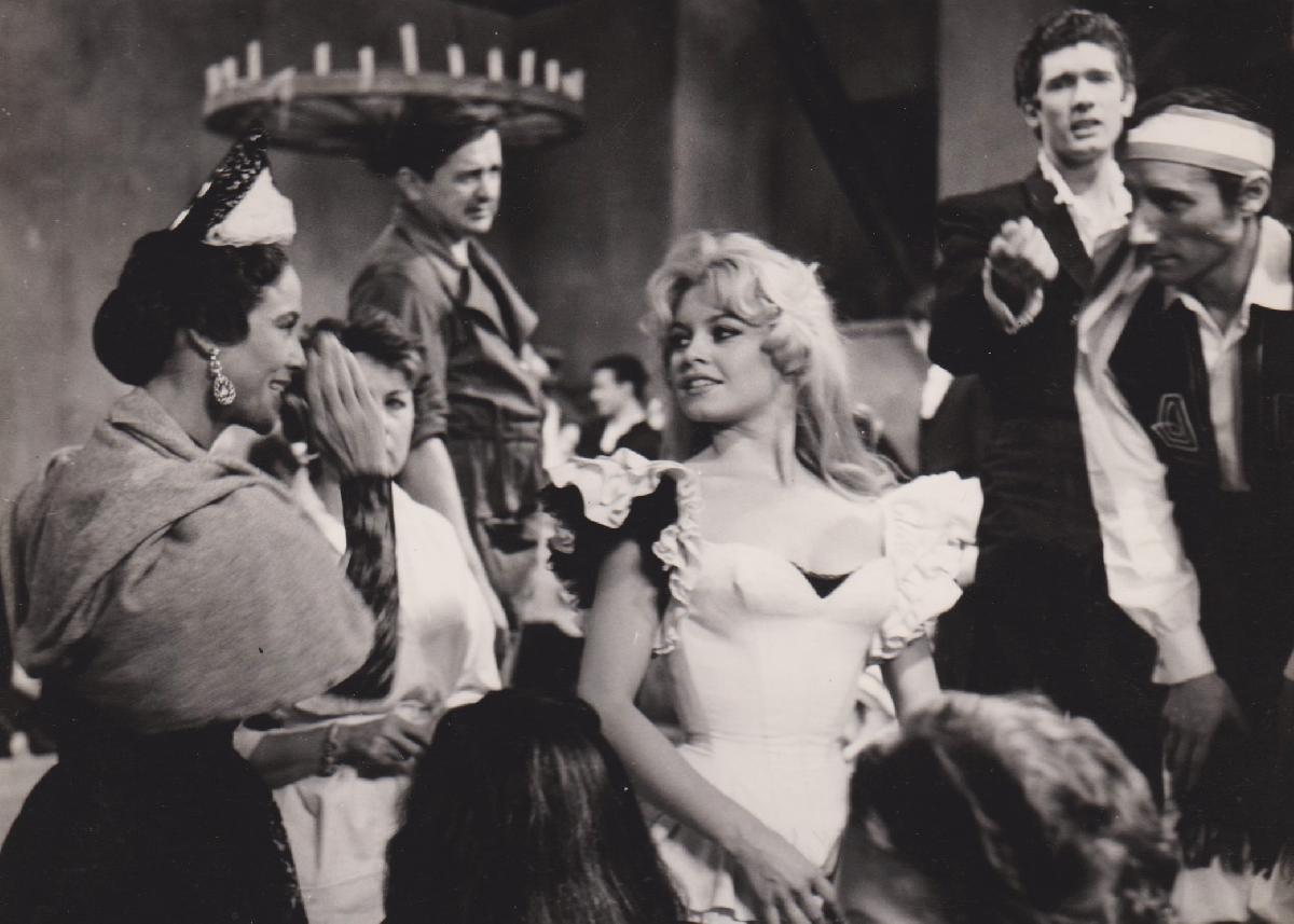 Must-Watch Brigitte Bardot Films