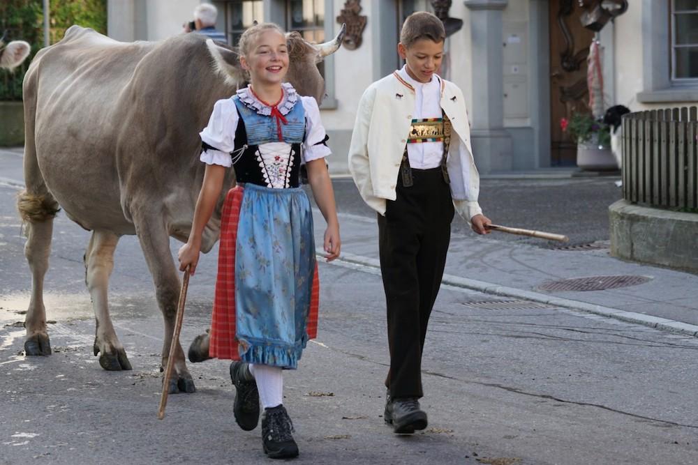 Switzerland's Important National Public Holidays