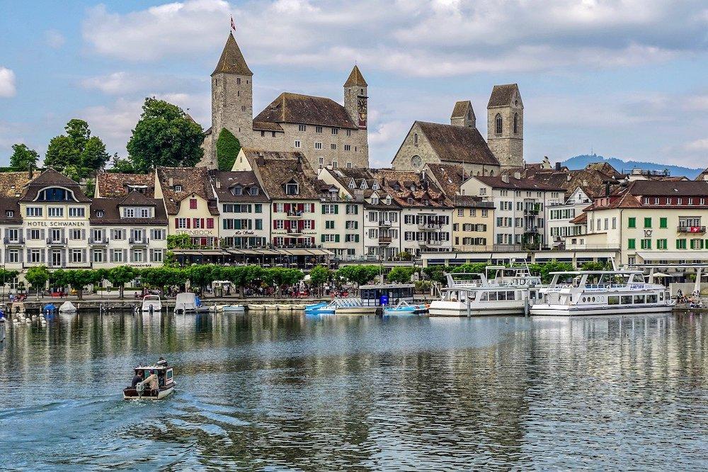Ultimate Zürich Guide by Neighborhood