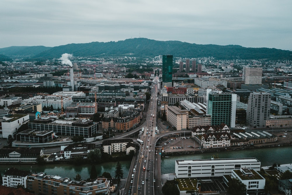 What To Know Zürich's Public Transport