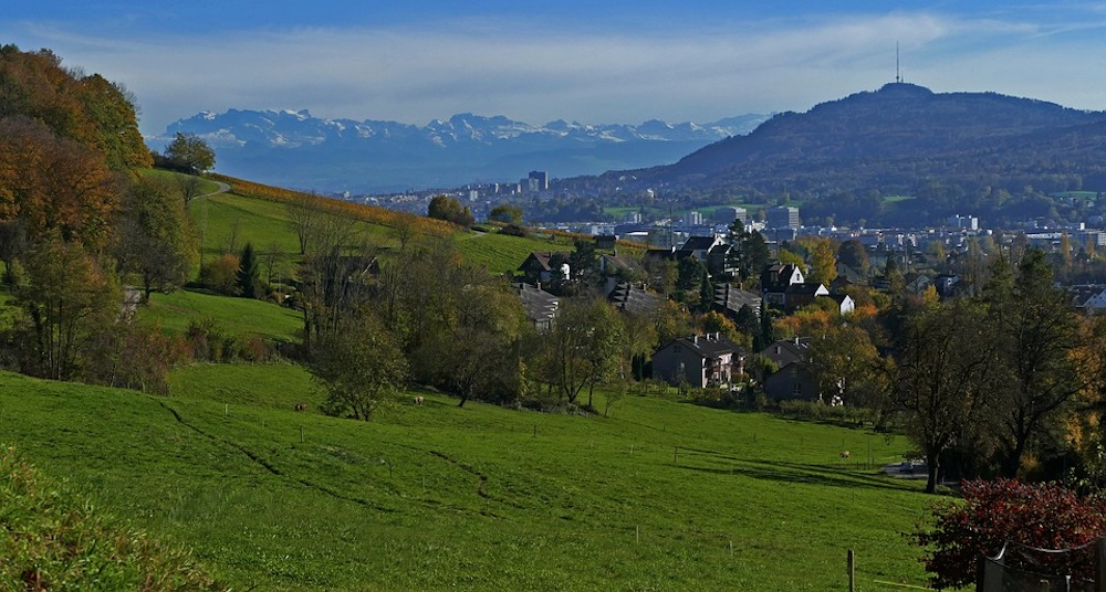 What To Do in Zürich For A Day