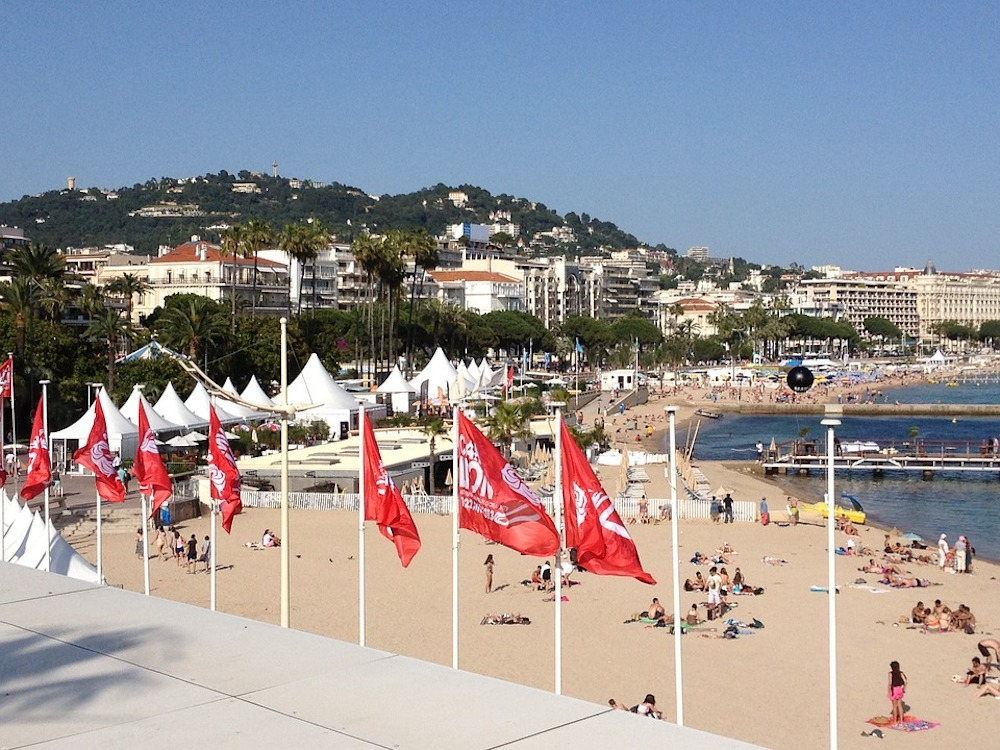 Introducing the Cannes Film Festival 2021