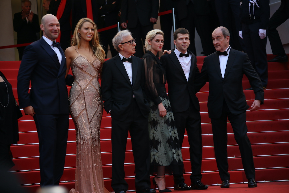 Top Style Icons Who Always Rock The Cannes Film Festival Red Carpet