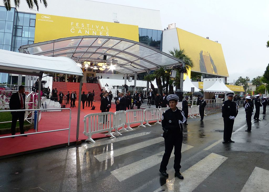 Cannes Film Festival: Most Memorable Films From The Last 20 Years